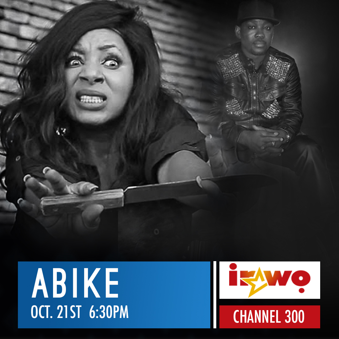 Abike Showing On PLAY