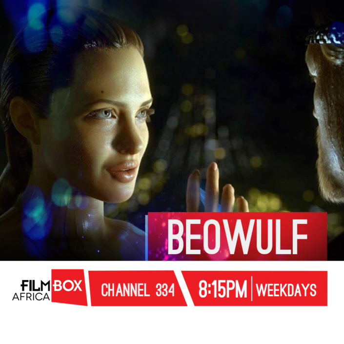 Beowulf on PLAY