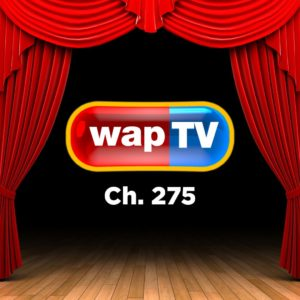 Wap TV on PLAY