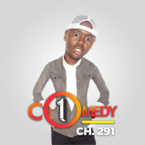 1Comedy on PLAY